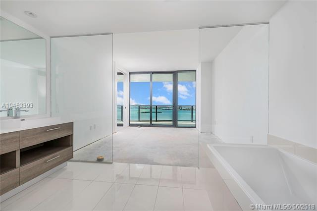 650 NE 32 #2604, Miami, FL 33137 (MLS #A10463393) :: Green Realty Properties