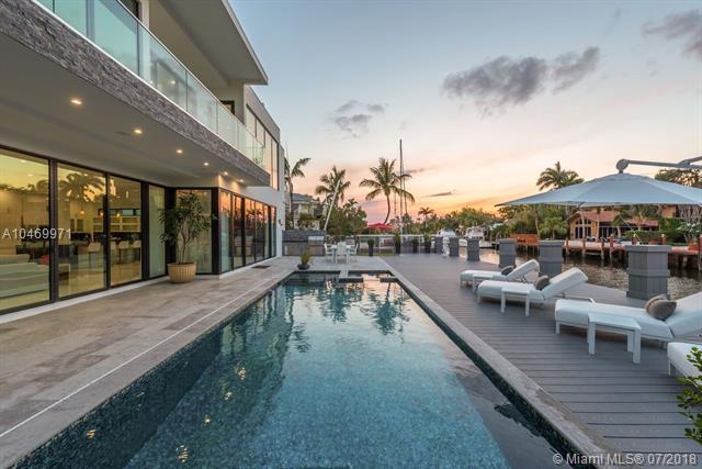 2707 Sea Island Dr, Fort Lauderdale, FL 33301 (MLS #A10469971) :: Green Realty Properties
