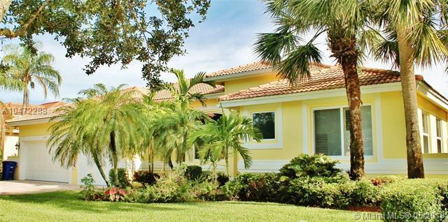 Cooper City, FL 33330 :: Green Realty Properties