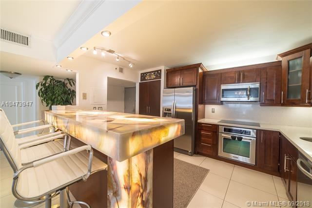 8877 Collins Ave #803, Surfside, FL 33154 (MLS #A10473947) :: The Jack Coden Group