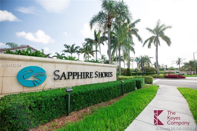 2053 SW 173rd Ave, Miramar, FL 33029 (MLS #A10476254) :: Green Realty Properties