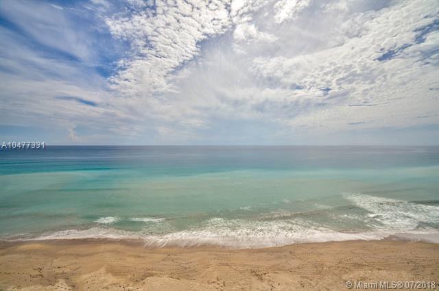 9600 S Ocean Dr #1206, Jensen Beach, FL 34957 (MLS #A10477331) :: Green Realty Properties