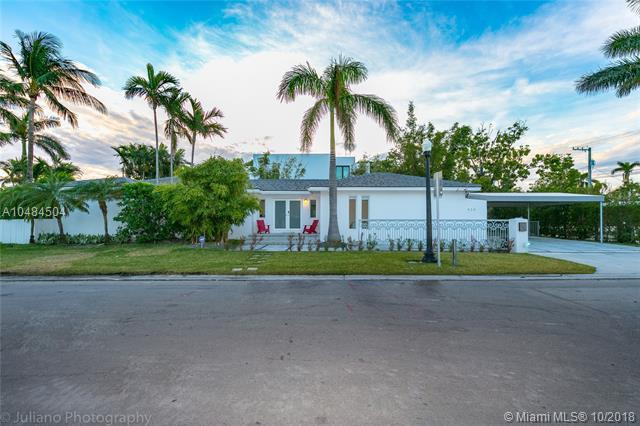 424 E Dilido Dr, Miami Beach, FL 33139 (MLS #A10484504) :: Green Realty Properties