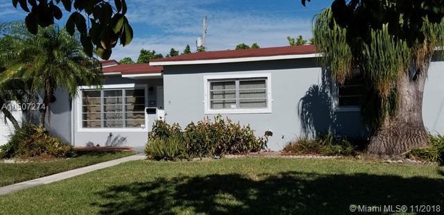 10215 SW Montego Bay Dr, Cutler Bay, FL 33189 (MLS #A10507274) :: Green Realty Properties