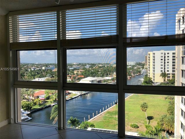 1391 S Ocean Blvd #903, Pompano Beach, FL 33062 (MLS #A10514961) :: Prestige Realty Group