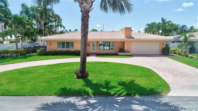 2770 NE 5th St, Pompano Beach, FL 33062 (MLS #A10524817) :: Green Realty Properties