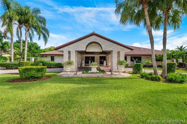 9100 SW 103 St, Miami, FL 33176 (MLS #A10524962) :: Green Realty Properties
