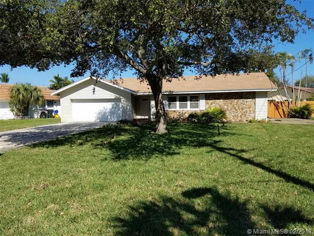 5500 NE 7th Ave, Boca Raton, FL 33487 (MLS #A10524993) :: Grove Properties