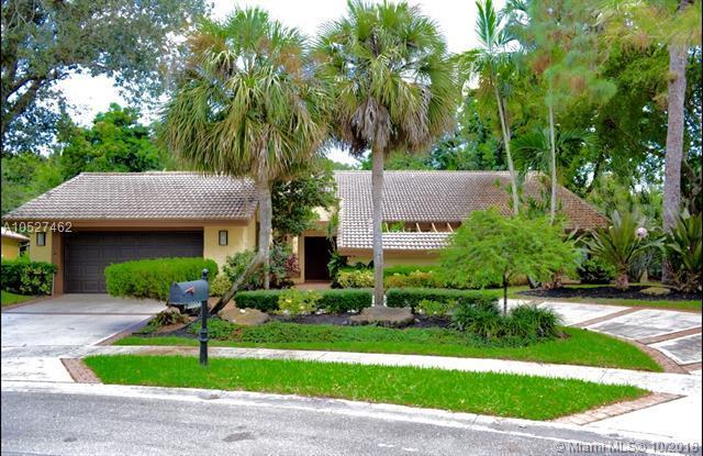 20904 Escudo Dr, Boca Raton, FL 33433 (MLS #A10527462) :: Green Realty Properties