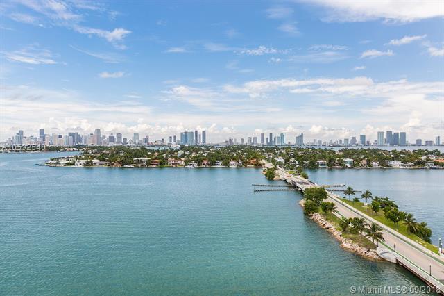 3 Island Ave 12G, Miami Beach, FL 33139 (MLS #A10532540) :: Miami Lifestyle