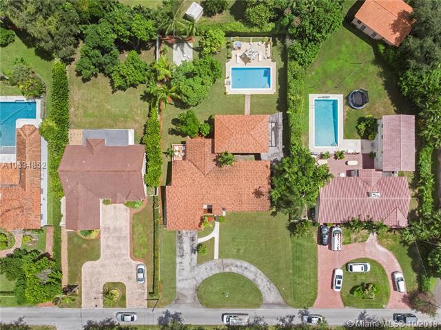 10931 Griffing Blvd, Biscayne Park, FL 33161 (MLS #A10534852) :: The Jack Coden Group