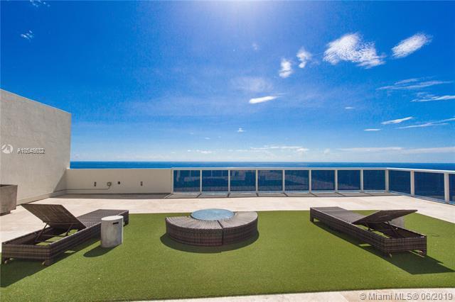 1800 S Ocean Dr Ph4404, Hallandale, FL 33009 (MLS #A10545632) :: Grove Properties
