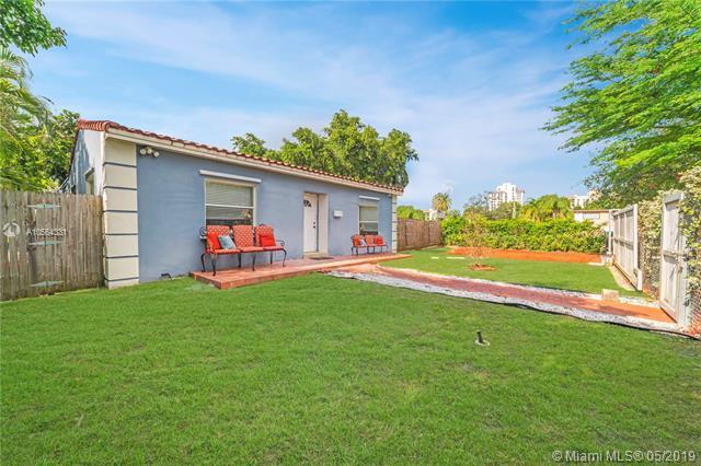 4211 SW 13th Ter, Miami, FL 33134 (MLS #A10564331) :: Berkshire Hathaway HomeServices EWM Realty