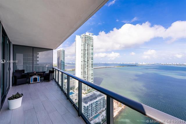 460 NE 28th St #3208, Miami, FL 33137 (MLS #A10569192) :: The Jack Coden Group