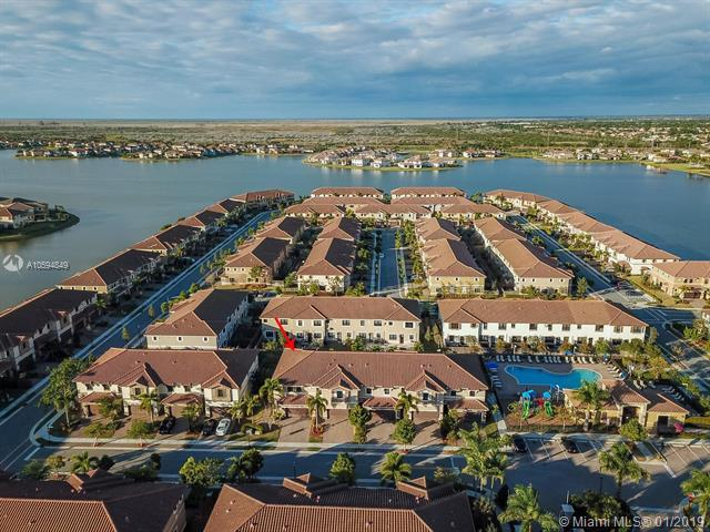 9629 S Town Parc Cir S #9629, Parkland, FL 33076 (MLS #A10594849) :: The Chenore Real Estate Group