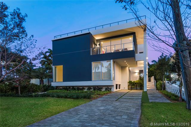 1509 NE 12th Place, Miami, FL 33139 (MLS #A10603713) :: RE/MAX Presidential Real Estate Group