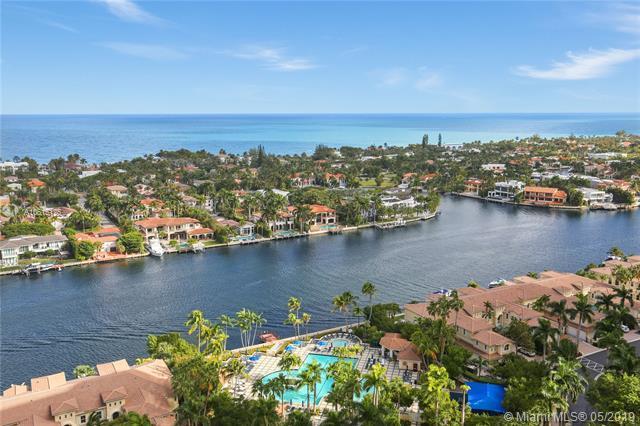 21200 Point Pl #2203, Aventura, FL 33180 (MLS #A10615125) :: Berkshire Hathaway HomeServices EWM Realty