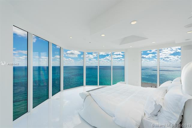 19333 Collins Ave Ph 2501, Sunny Isles Beach, FL 33160 (MLS #A10616408) :: Ray De Leon with One Sotheby's International Realty