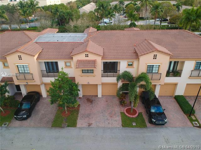 4704 Cypress St #4704, Coconut Creek, FL 33073 (MLS #A10619058) :: The Paiz Group