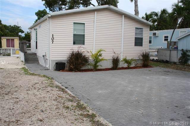 107 1st Court, Other City - Keys/Islands/Caribbean, FL 33037 (MLS #A10628023) :: Berkshire Hathaway HomeServices EWM Realty