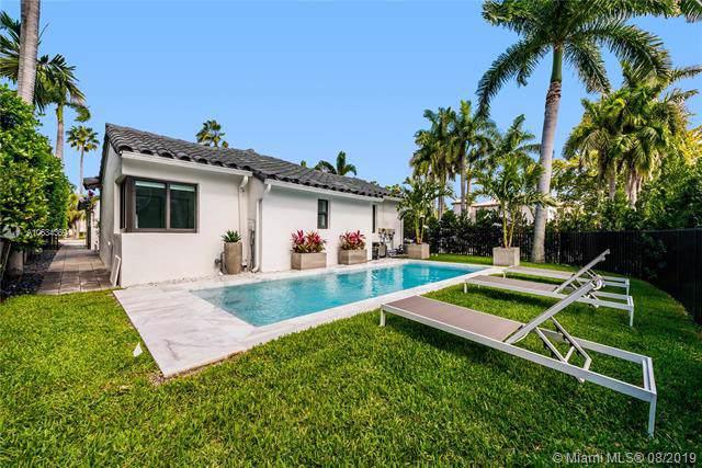 259 S Coconut Ln, Miami Beach, FL 33139 (MLS #A10634369) :: The Teri Arbogast Team at Keller Williams Partners SW