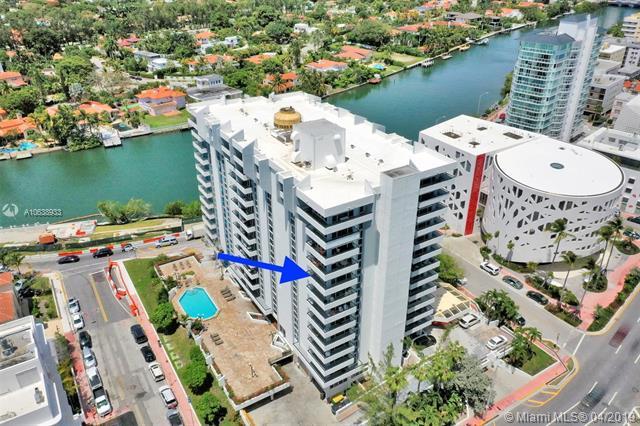 3200 Collins Ave 8-5, Miami Beach, FL 33140 (MLS #A10638933) :: The Paiz Group