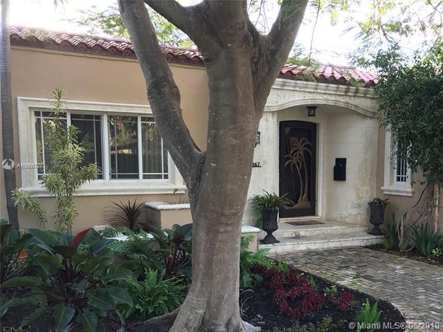 3467 Prairie Ave, Miami Beach, FL 33140 (MLS #A10656727) :: The Paiz Group
