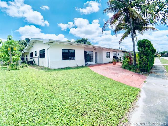 1150 NE 201 TER, Miami, FL 33179 (MLS #A10665253) :: Grove Properties