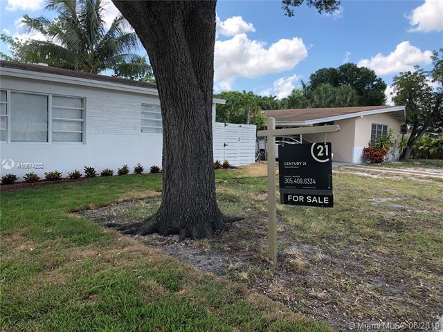 132 SW 24th Ave, Fort Lauderdale, FL 33312 (MLS #A10674232) :: Grove Properties