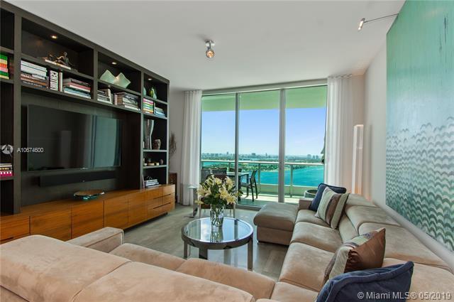 900 Biscayne Blvd #2909, Miami, FL 33132 (MLS #A10674600) :: Patty Accorto Team