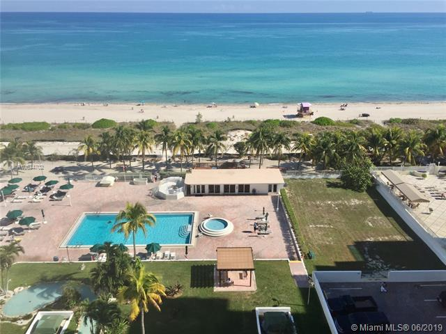 5005 Collins Ave #1211, Miami Beach, FL 33140 (MLS #A10674702) :: Ray De Leon with One Sotheby's International Realty