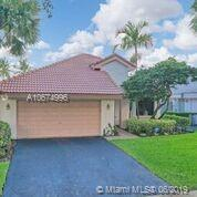 9361 NW 18th Dr, Plantation, FL 33322 (MLS #A10674996) :: The Jack Coden Group