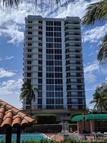 2401 Collins Ave #1111, Miami Beach, FL 33140 (MLS #A10678785) :: Ray De Leon with One Sotheby's International Realty