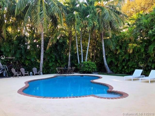 3920 Monserrate St, Coral Gables, FL 33134 (MLS #A10682418) :: Albert Garcia Team