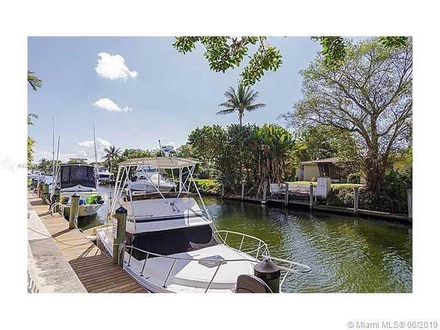 1292 NE 105th St, Miami Shores, FL 33138 (MLS #A10687198) :: Castelli Real Estate Services