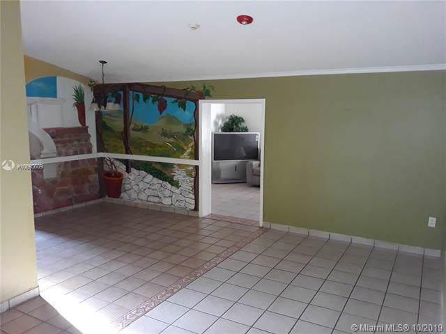 6071 NW 198th Ter, Hialeah, FL 33015 (MLS #A10695689) :: Grove Properties