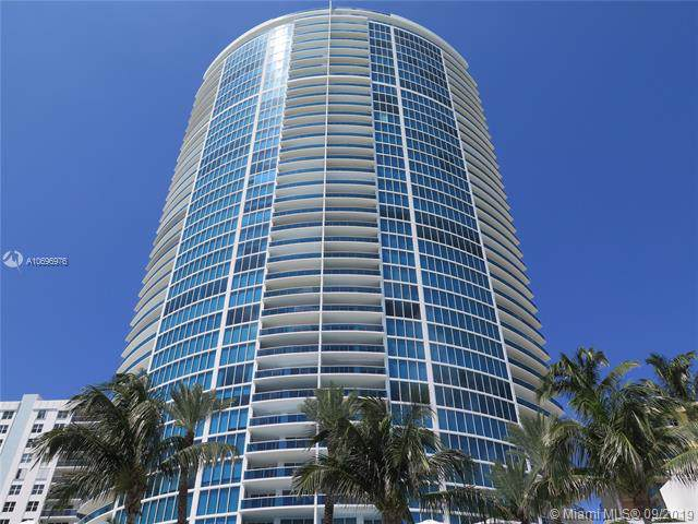 2711 S Ocean Dr #2501, Hollywood, FL 33019 (MLS #A10696976) :: Berkshire Hathaway HomeServices EWM Realty
