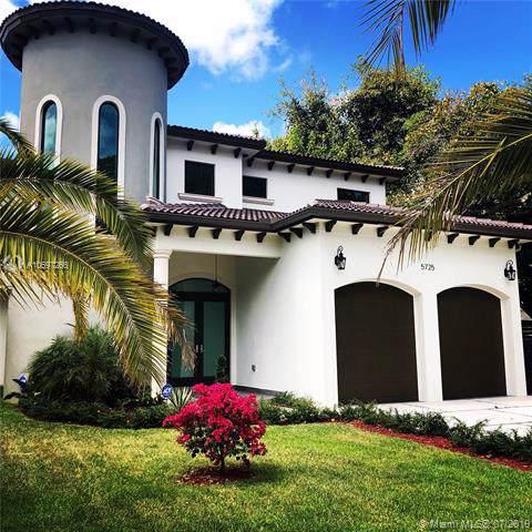 5735 SW 34th St, Miami, FL 33155 (MLS #A10697266) :: Green Realty Properties