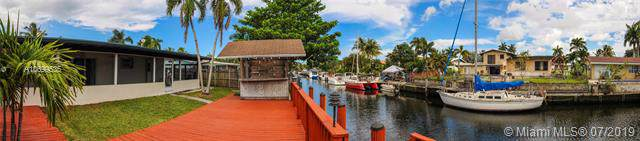 1712 SW 5th St, Fort Lauderdale, FL 33312 (MLS #A10699535) :: Grove Properties