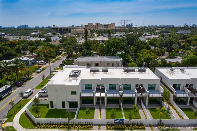 1610 SW 4th Ave, Fort Lauderdale, FL 33315 (MLS #A10699810) :: Grove Properties