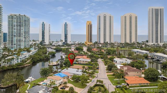 245 Atlantic Isle, Sunny Isles Beach, FL 33160 (MLS #A10706074) :: Berkshire Hathaway HomeServices EWM Realty