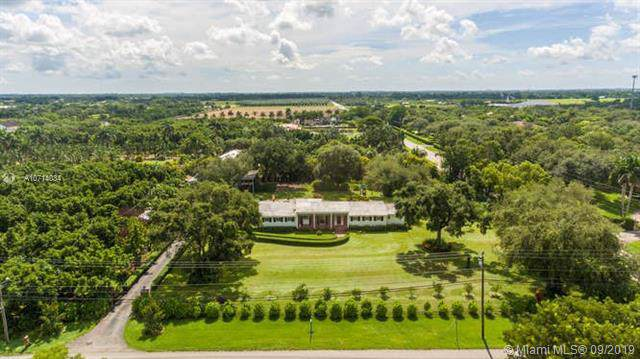 28701 SW 182nd Ave, Homestead, FL 33030 (MLS #A10714034) :: Ray De Leon with One Sotheby's International Realty