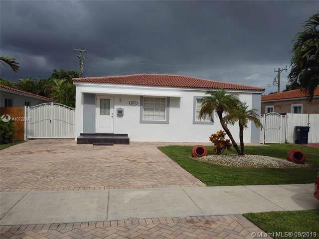 3827 SW 58th Ct, Miami, FL 33155 (MLS #A10722997) :: Grove Properties