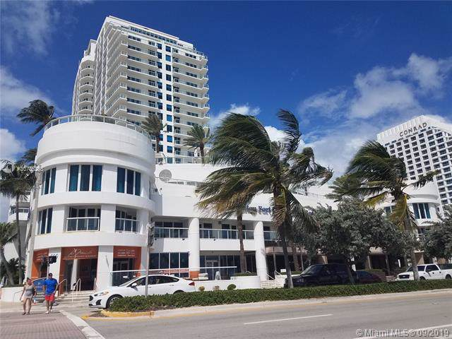 505 N Fort Lauderdale Beach Blvd #2006, Fort Lauderdale, FL 33304 (MLS #A10736265) :: Ray De Leon with One Sotheby's International Realty