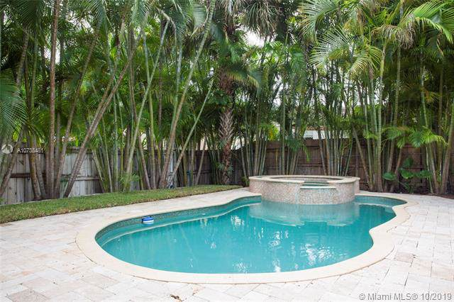 648 NE 71st St, Miami, FL 33138 (MLS #A10738481) :: Castelli Real Estate Services