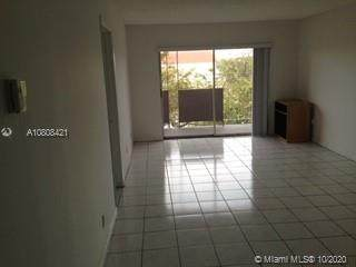 13480 NE 6th Ave #216, North Miami, FL 33161 (MLS #A10808421) :: The Pearl Realty Group
