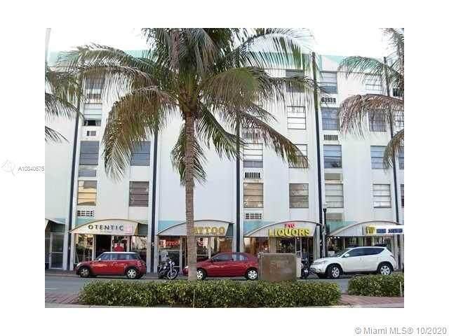 710 Washington Ave #423, Miami Beach, FL 33139 (MLS #A10840675) :: The Pearl Realty Group