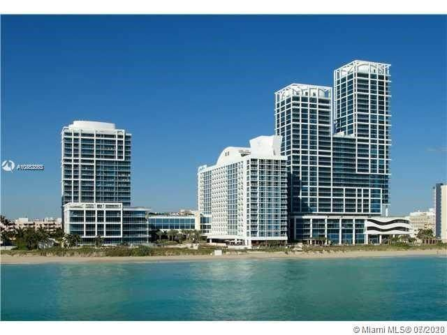 6799 Collins Ave #102, Miami Beach, FL 33141 (MLS #A10853862) :: The Pearl Realty Group