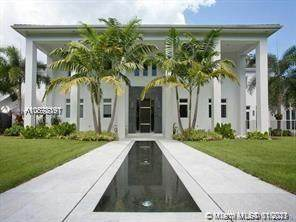 4975 SW 78th St, Miami, FL 33143 (MLS #A10878191) :: Jo-Ann Forster Team