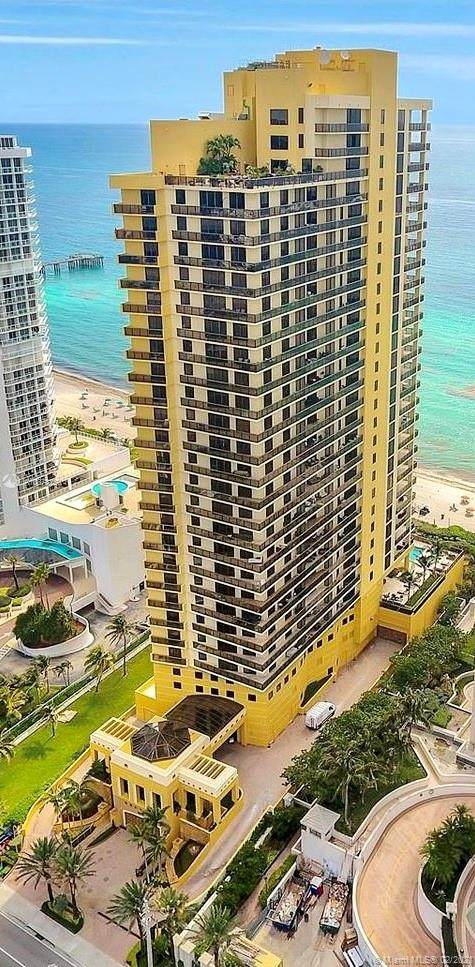 16275 Collins Ave #604, Sunny Isles Beach, FL 33160 (MLS #A10878250) :: Prestige Realty Group